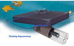 Floating Aquasweep