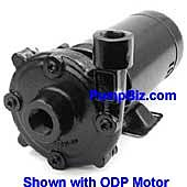 Shertech Hypro - CHMCV35T: High Head Pump