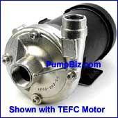 Hypro CHMSV573T High Head SS Pump