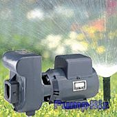 Sta-Rite DMMG 2.5HP Sprinkler Pump