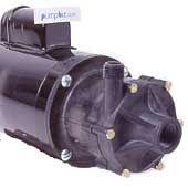 march pump  te-6