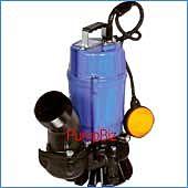 Tsurumi HSZ2.4S-62 pump