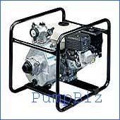 "Tsurumi_THP-4070 fire pump 1.5"""