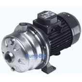 Ebara 2 stage 2CDu pump