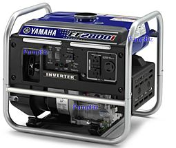 Yamaha EF2800iM 2800W EF2800iM generator 2.8KW