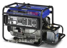 EF4000DE  Premium Generator 4000 watt Electric Start