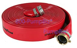 water high pressure Heavy Duty PVC Discharge Hose