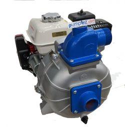 "water 2"" Pumps High Pressure  Electric Start Honda"
