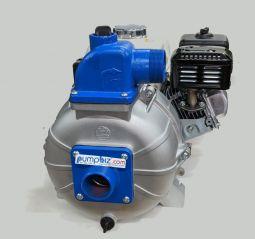 Gorman-Rupp 2P5XA Gas Honda water pump