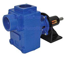 AMT 3391-99 Solids Handling Pedestal Pump 3