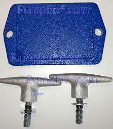 amt pump clean out cover kit 399c-040-95