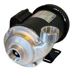 High Volume SS Straight Centrifugal Pump