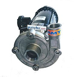 AMT - 3152-98 explosion proof motor pump stainless