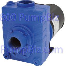 AMT - 282e-98 pump
