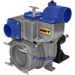 AMT 3993-99 Trash Pedestal Pump 4 inch ipt