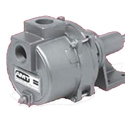 AMT Pumps - 3931-99: Trash Pedestal Pump
