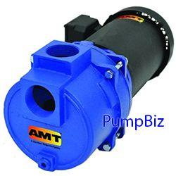 AMT 393B-95 Trash pump CI Trash pump 5HP