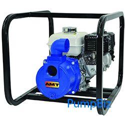 gas dredge pump amt 316f-95