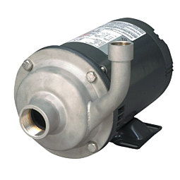 AMT 5473-X8 High Volume Stainless Centrifugal Pump