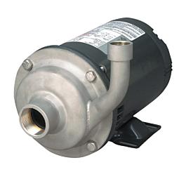 AMT 5471-98 High Volume SS Straight Centrifugal Pump