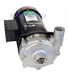 Explosion Proof Stainless Steel centrifugal pump electric