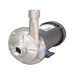 AMT 5535-X8 High Head Stainless Centrifugal Pump Explosion Proof