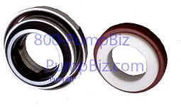 AMT 1640-161-90 Shaft seal kit 5/8 Buna