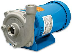Barmesa - BCS1x11/4-5: 316SS Pump 3HP