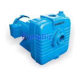 barmesa bsp Self Priming Pump 1.5HP 115/230v