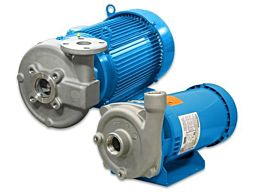 barmesa bcs bcsf stainless steel centrifugal pumps