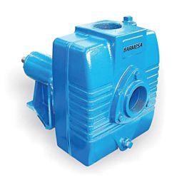 Barmesa - BSP25ICU pump