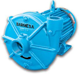 barmesa iC1 high head centrifugal pump 5hp