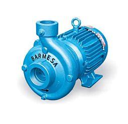 62071047 Centerline discharge end suction Barmesa_IB pump 10HP