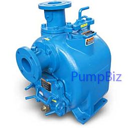 Barmesa SH3-U 3 Trash Solids Handling pump