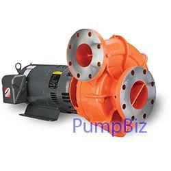 Berkeley B4ZPBH B85691 High Flow Irrigation Pump 7.5HP 1800/60/3