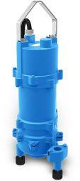 2HP 230v submersible grinder pump