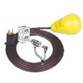 PumpBiz 2900-B3-S4-P1 15 Float Switch
