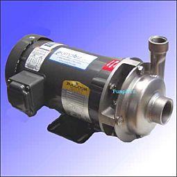 RS Corcoran - 2000D 1.5HP EXP: Hazardous-Location Centrifugal Pump