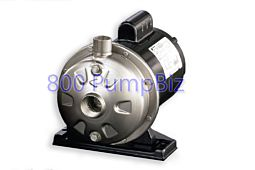EBARA ACDU70/520D3H Hot water Stainless Steel Centrifugal Pump
