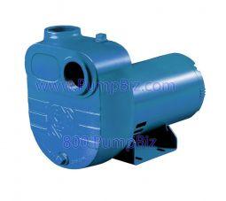 Franklin - 92932050 Electric Dewatering Pump: FBSEF-500-SC BSEF Liquid Fertilizer Pump