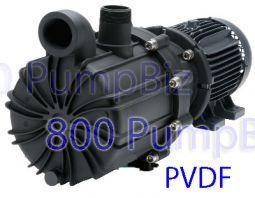 Finish Thompson - SP10v pump pvdf kynar