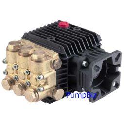 General Pump TP2530J34 TP 51 Triplex Plunger 7.4hp
