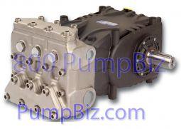 General Pump - KF30A: KLA 3Plex Plunger