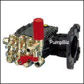 General Pump EZ3040GUI EZ 44 3plex 12.4 Hollow Shaft