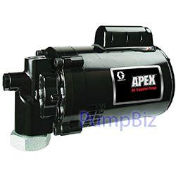 Graco 260109 (TP32-15) 115v Electric APEX Oil Transfer pump