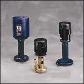 Graymills HR49B 1/8 Vertical CI Centrifugal Pump  Mtr
