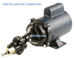 Hypro GMCV5VA6 Cast Iron Gear pump
