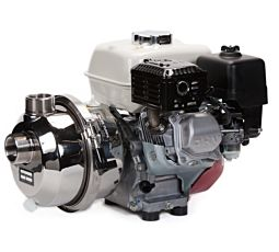 NSF drinking water pump with Honda gas engine Pacer IPW2WL-E5HCP