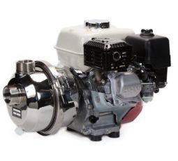 honda gas engine potable water pump nsf