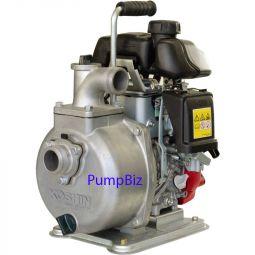 Koshin SEH-40H Fire Water Pump 1 1/2 inch Honda Gas